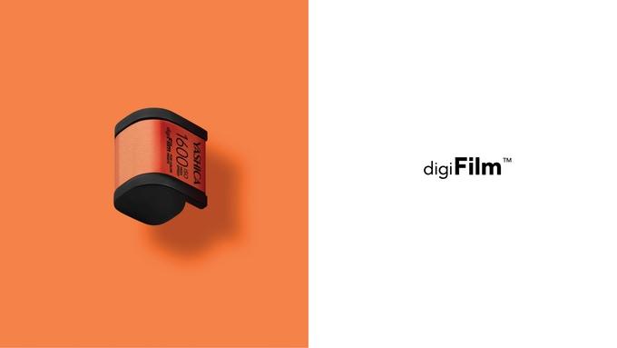 YASHIKA The digiFilm™ System