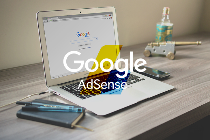 google adsense 審査通過 サムネ