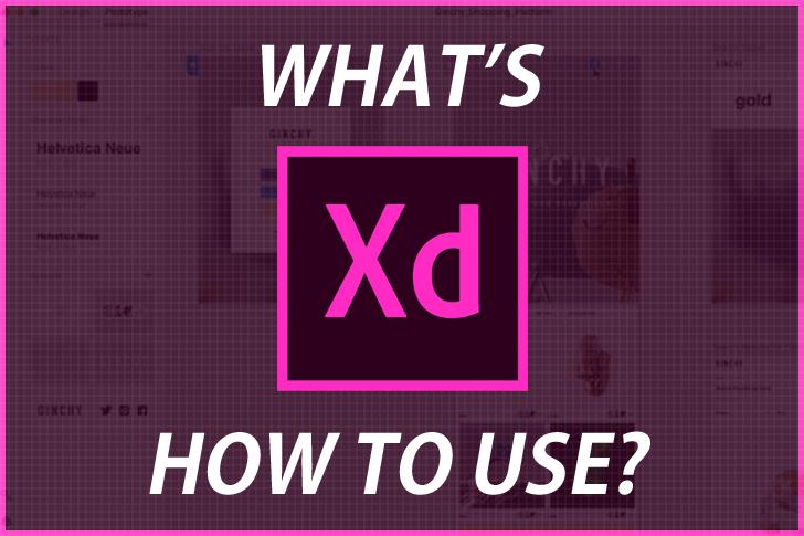 Adobe XD CC 説明01 サムネ