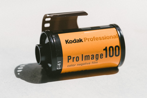 35mmフィルム 画像