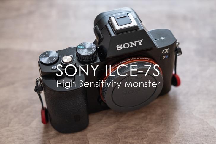 α7s ILCE-7S サムネ