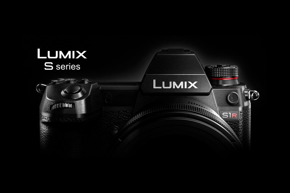LUMIX S サムネ