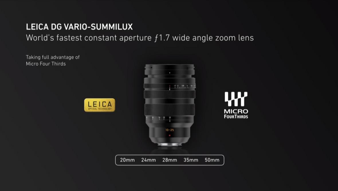 LUMIX LIVE Photokina 2018 画像07