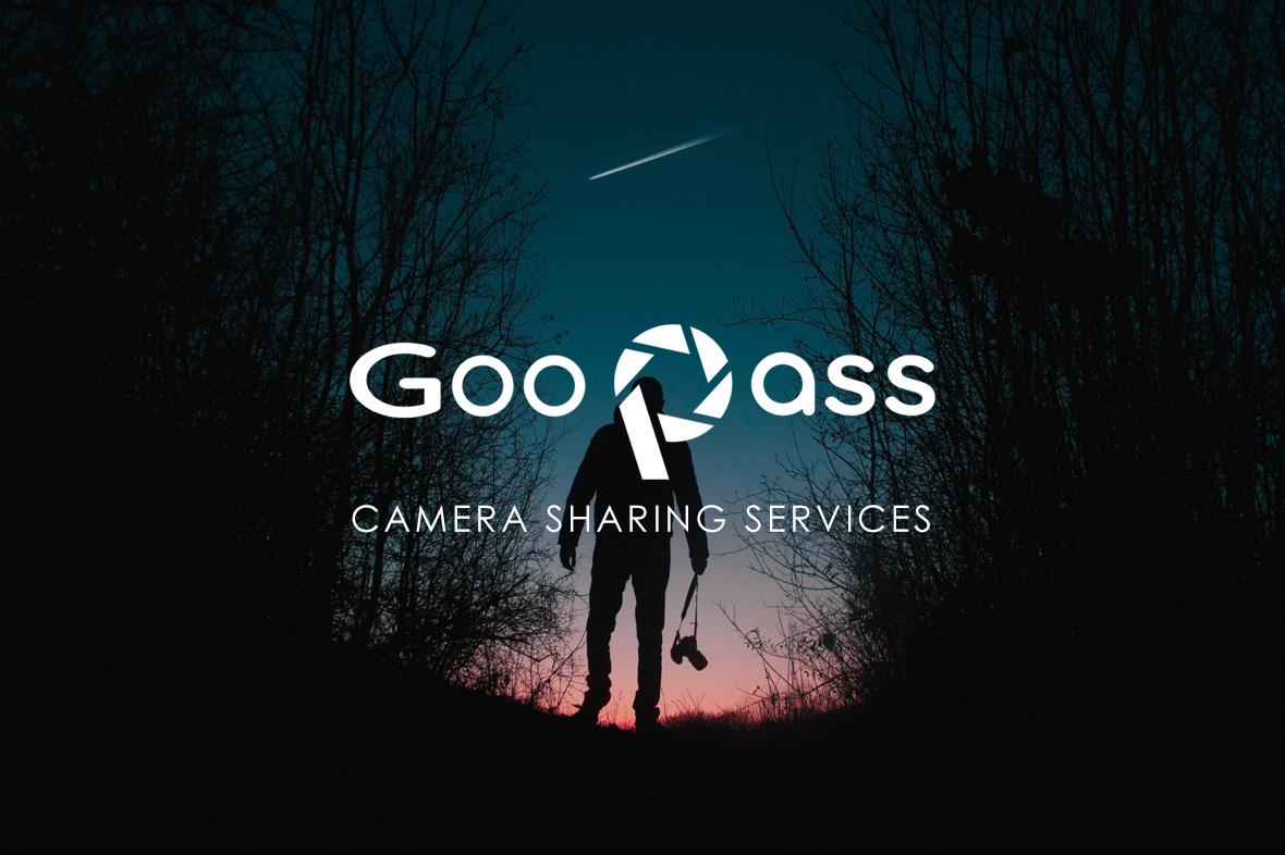 GooPass カメラシェアリング サムネ