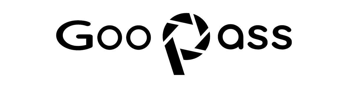 GooPass ロゴ