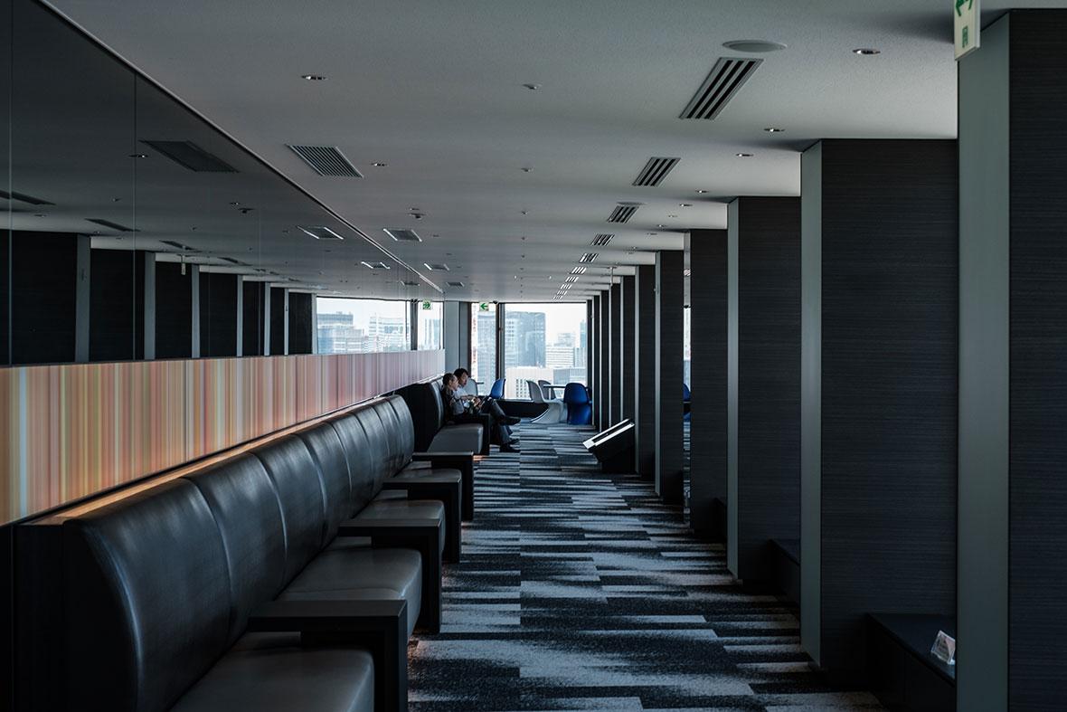 世界貿易センタービル 展望スペース 画像02