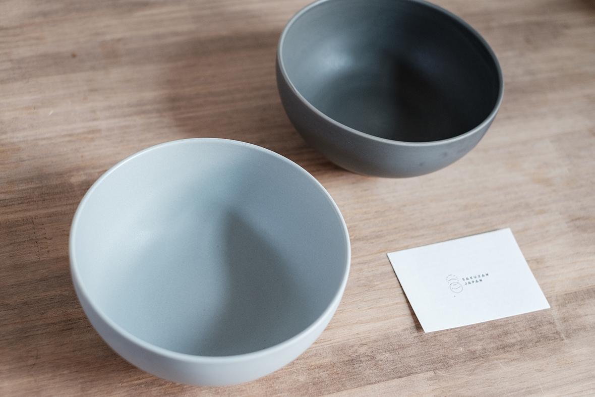 SAKUZAN 麺鉢画像06